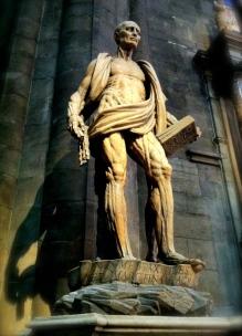skinlessman Milan