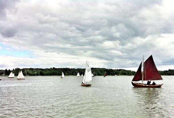 smallshipsrace