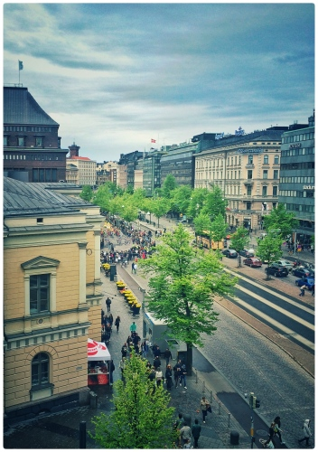 Helsinkicity