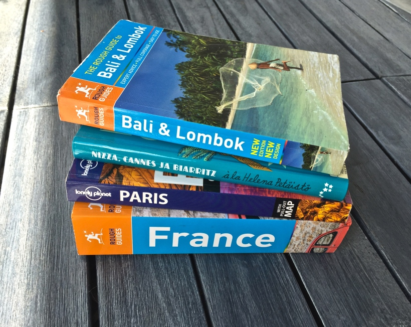 travelbooks