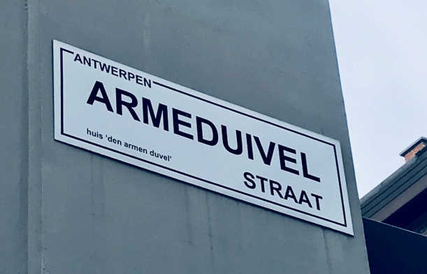 armeduivel